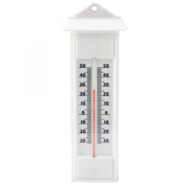 Termometro plastico 20cm.tejad.