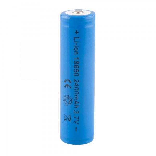 Recambio bateria litio linterna 23234