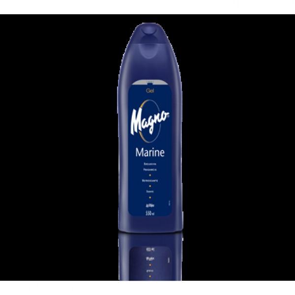 Magno gel de ducha marine 550 ml