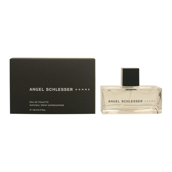 Angel schlesser angel schlesser eau de toilette men 125ml vaporizador