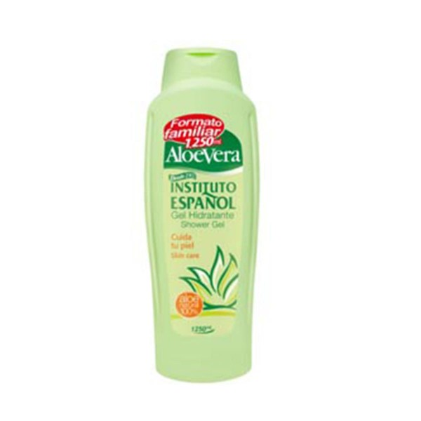 Instituto español aloe vera gel 1250ml