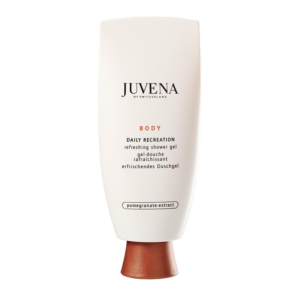 Juvena body refreshing gel de baño 200ml
