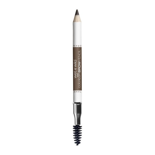 Wetn wild coloricon brow pencil brunettes do it better