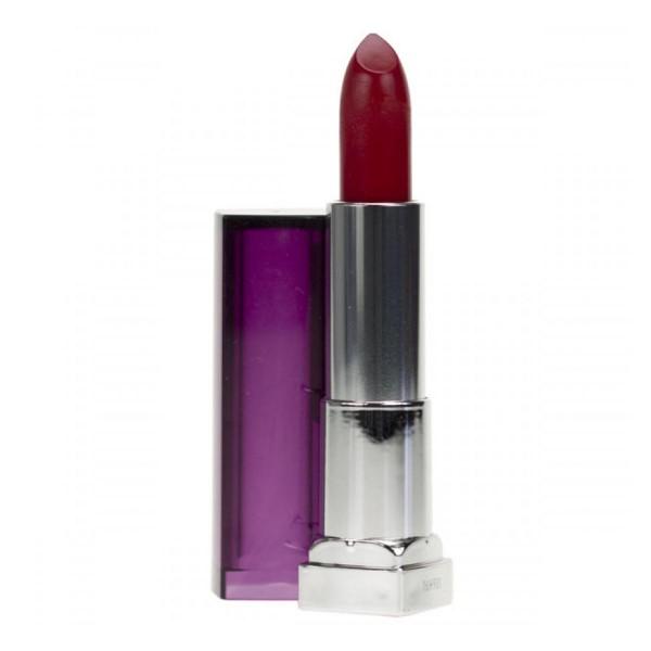 Maybelline color sensational 547 pleasure me red
