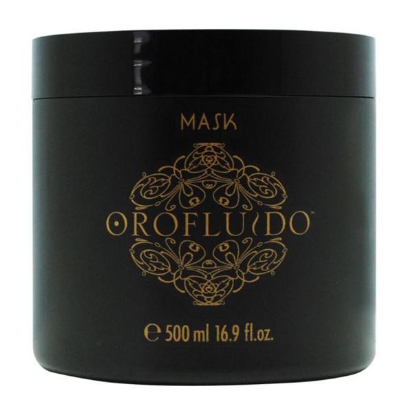 Revlon oro fluido mascarilla 500ml