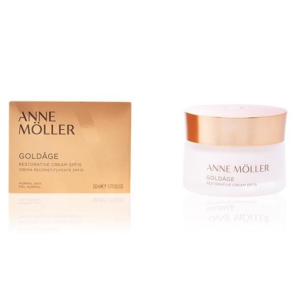 Anne moller goldage crema restorative spf15 50ml