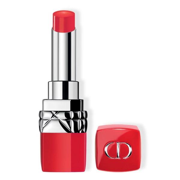 Dior rouge dior lipstick 651 ultra fire