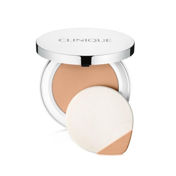 Clinique beyond perfecting powder foundation 15 beige