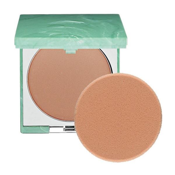 Clinique maquillaje polvos compactos 04
