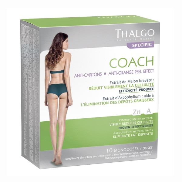Thalgo specific tratamiento coach anti-captions