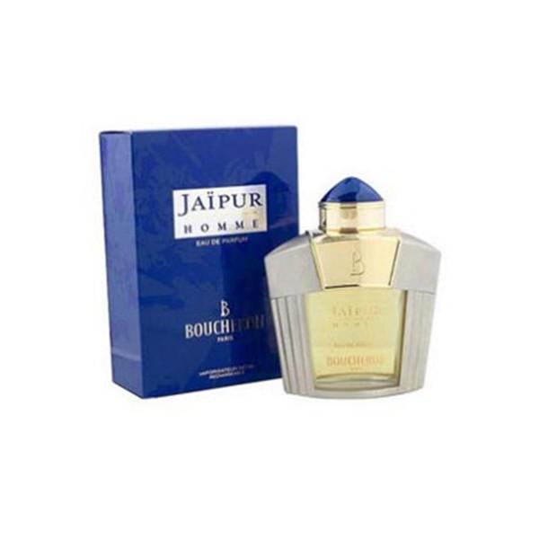Boucheron jaipur eau de parfum men 100ml vaporizador