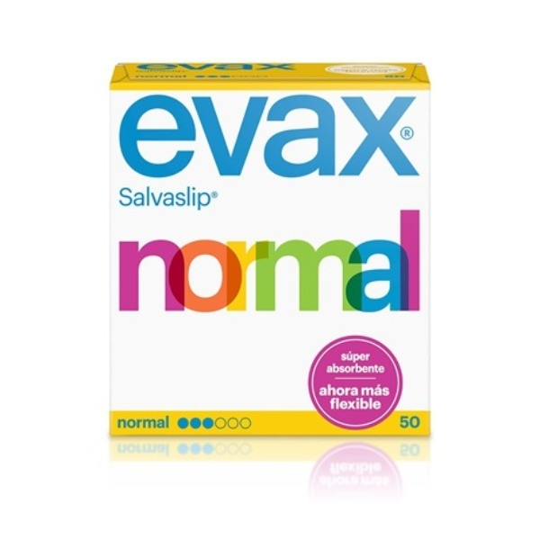 EVAX Salvaslip Normal 50 u