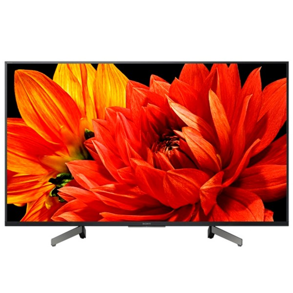 Sony kd-43xg8396 televisor 43'' lcd edge led uhd 4k hdr 1000hz smart tv android wifi bluetoot