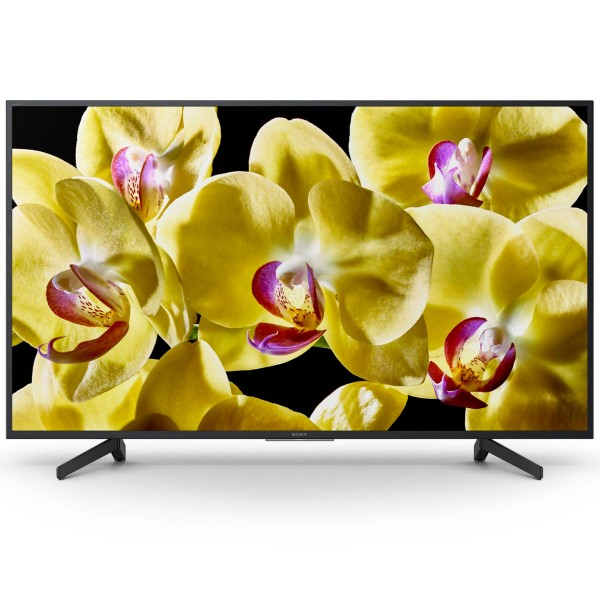 Sony kd-65xg8096 televisor 65'' lcd led directo uhd 4k hdr 400hz smart tv android wifi bluetooth