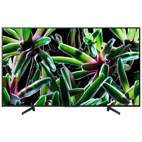 Sony kd-43xg7096 televisor 43'' lcd edge led uhd 4k hdr smart tv wifi