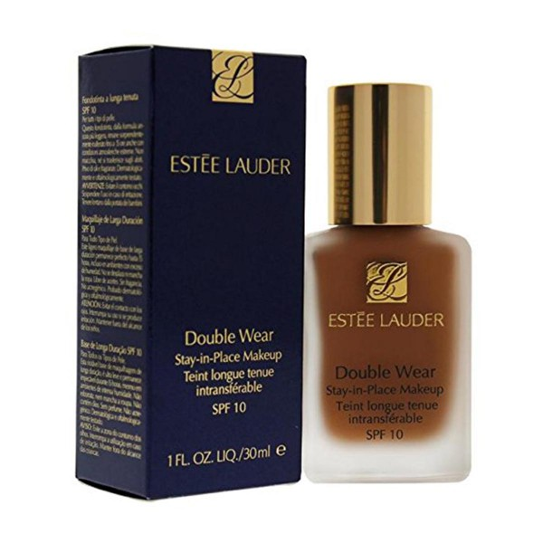 Estee lauder double wear stay in place makeup spf10 5n2 amber honey