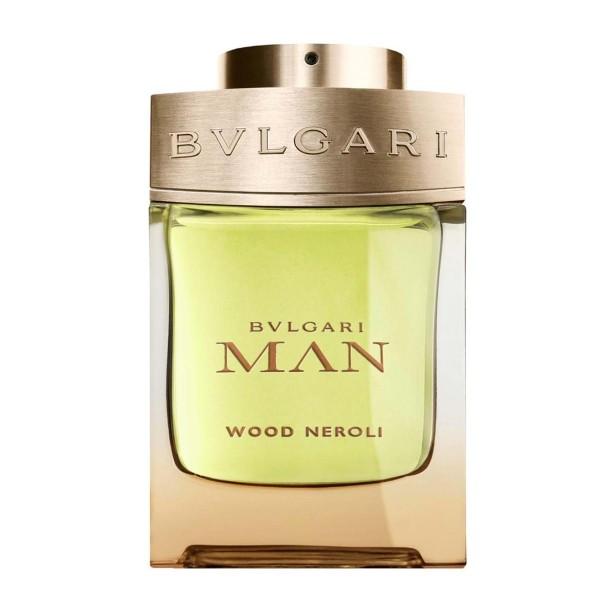 Bvlgari man wood neroli eau de parfum 60ml vaporizador