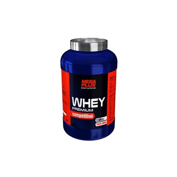 Whey prem.compet chocolate