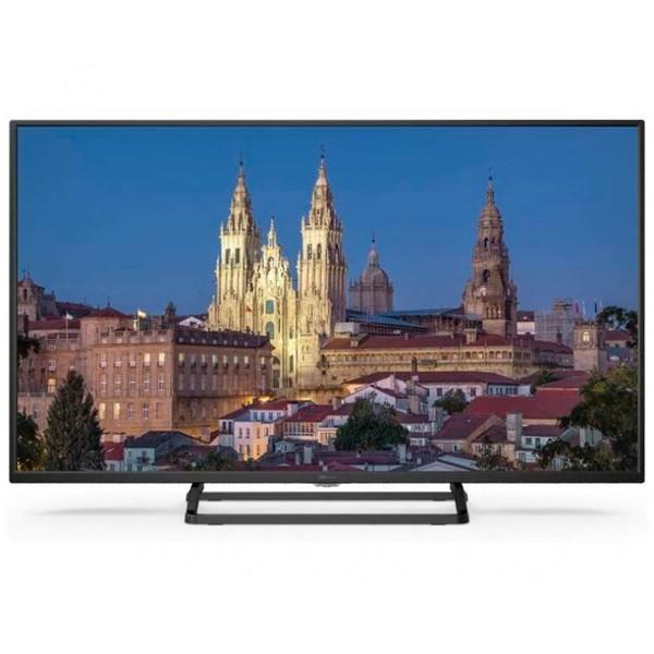 Td systems k40dlx10f televisor 39.5'' lcd direct led fullhd hdmi usb ci+ dolby digital plus