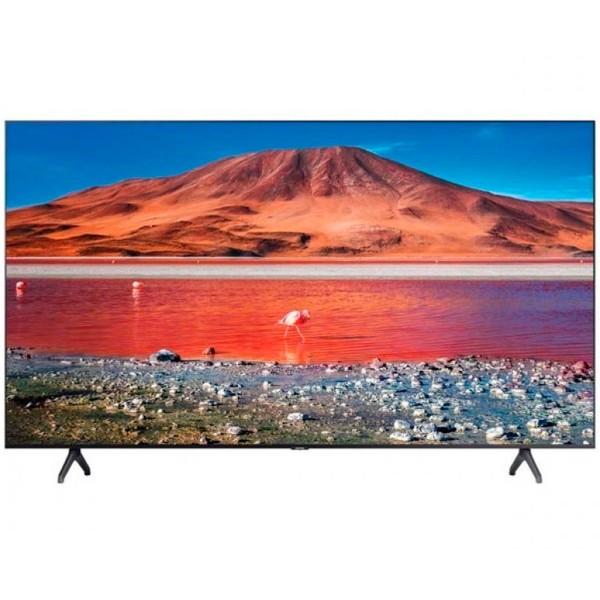 Samsung ue75tu7172 televisor 75'' led uhd 4k hdr smart tv 2000hz
