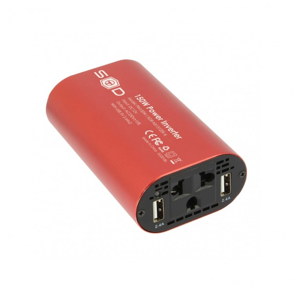 Power Inverter 150W - ES - PIN150W