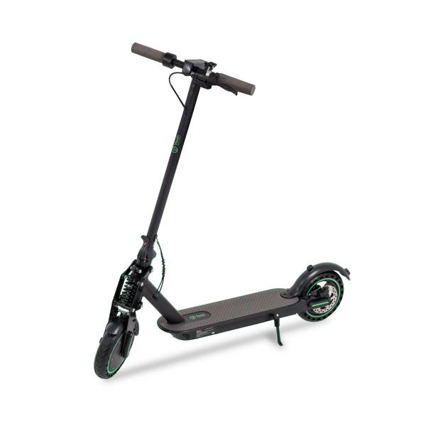 "Youin sc3000 scooter l-adulto negro/patinete eléctrico/25 km/h/hasta 25 km/potencia 350w/8.5"""