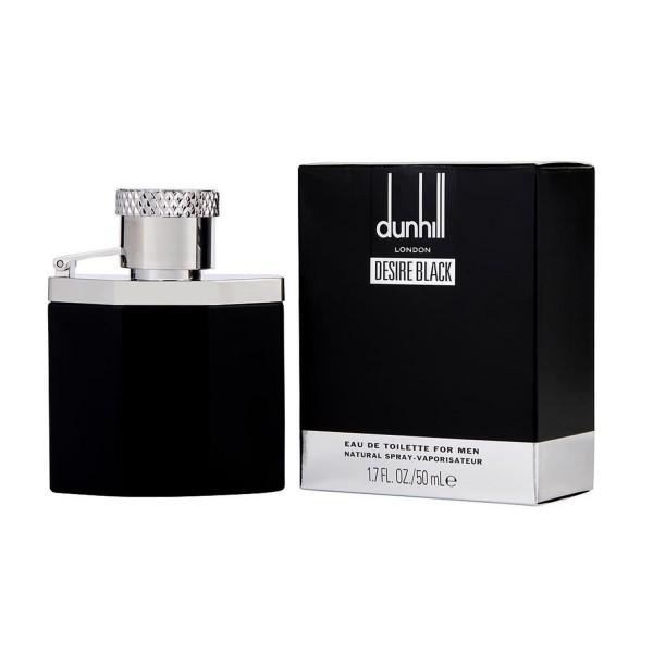 """Dunhill desire black eau de toilette """""""""""""""" 50ml"""